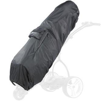 Motocaddy Black Lightweight Rainsafe Bag Rain Cover - Image 1