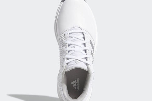 adidas Golf White - Image 3