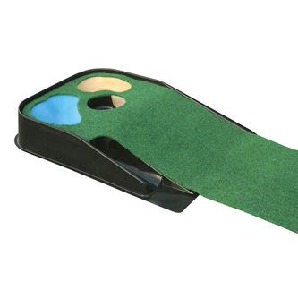 Masters Golf Deluxe Hazard Putting Mat - Image 1