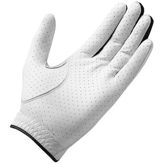 TaylorMade Stratus All Leather Golf Glove - Image 2
