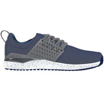 adidas Golf Adicross Bounce Textile Golf Shoes - Image 1