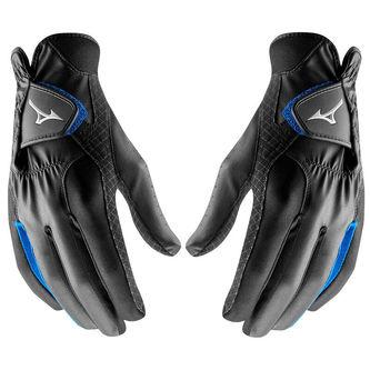 Mizuno Golf RainFit Golf Gloves - Pair - Image 1