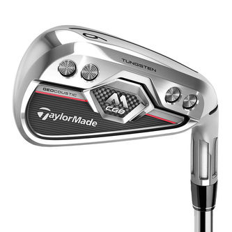 Taylormade M-CGB Graphite Irons - Image 1
