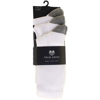 Palm Grove Technical Socks - Image 1