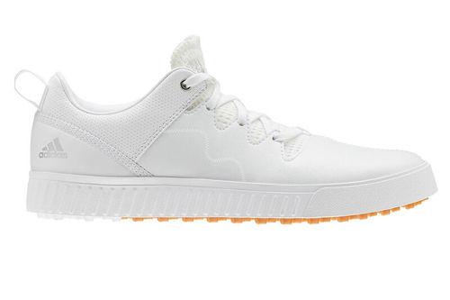 adidas Golf Adicross PPF Junior Golf Shoes - Image 1