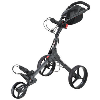 BIG MAX IQ Golf Trolley - Image 1