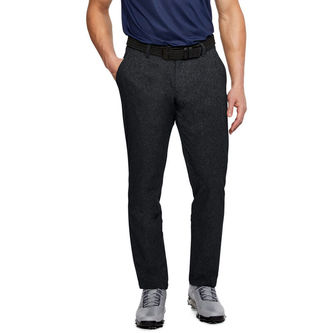 Under Armour Takeover Vented Golf Trousers - Image 1