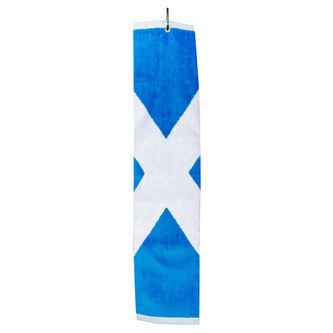 Fazer Tri-Fold Patriot Towel - Image 1