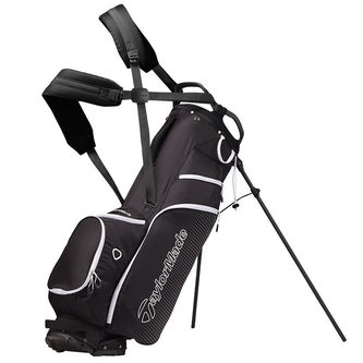 TaylorMade LiteTech 3.0 Golf Stand Bag - Image 1
