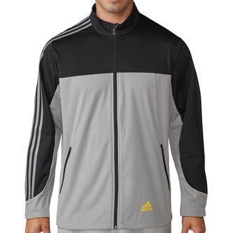 adidas Golf Competition Wind Golf Jacket - Image 1