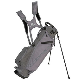 Cobra Golf Ultralight Sunday Golf Stand Bag - Image 1
