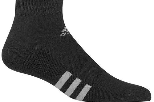 adidas Golf Ankle Socks 3 Pack - Image 1
