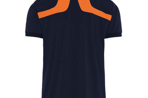 J.Lindeberg KV TX Golf Polo Shirt - Image 2