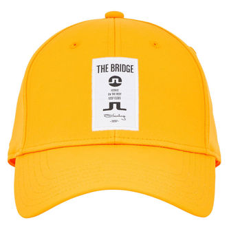 J.Lindeberg Iconic Patch Cap - Image 1