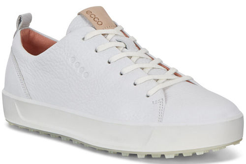 ECCO Golf Soft Ladies Golf Shoes - Image 3