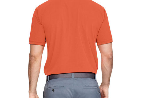 Under Armour Playoff Vented Golf Polo Shirt - Image 4