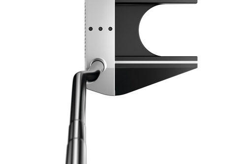 Odyssey Mens Stroke Lab SEVEN Pistol Right Hand Putter - Image 3