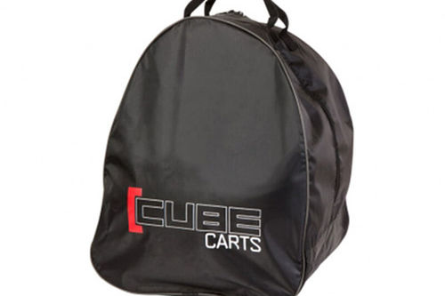 CUBE 3 Golf Trolley Bundle - Image 2
