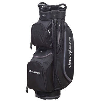MacGregor MTX Golf Cart Bag - Image 1