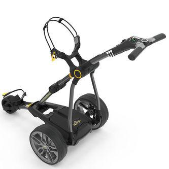 PowaKaddy Compact C2i Golf GPS 36 Hole Lithium Trolley 2019 - Image 1