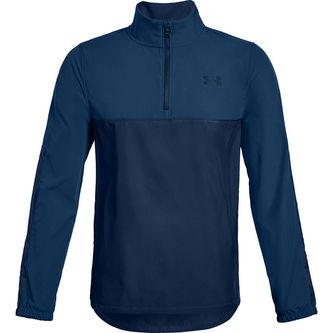Under Armour Windstrike 1/2 Zip Junior Golf Windshirt - Image 1