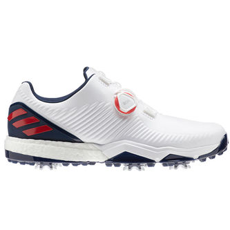 adidas Golf Adipower Forged BOA Golf Shoes - Image 1