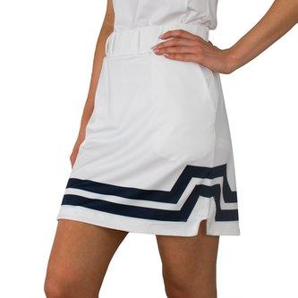 Cross Womens Inka Golf Skort - White - Image 1