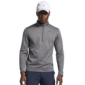 Nike Golf Therma Repel 1/2 Zip Golf Windshirt - Image 1