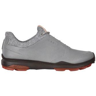 ECCO Biom Hybrid 3 Golf Shoes - Image 1