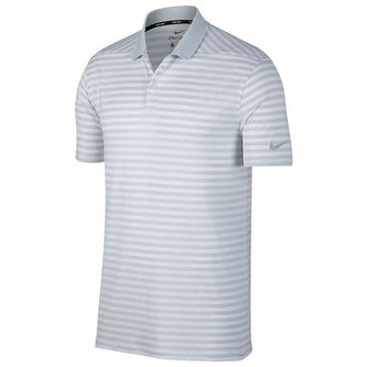 Nike Golf Dry Victory Stripe Golf Polo Shirt - Image 1
