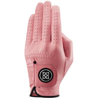 G/Fore Women's Left Golf Glove - Blush - Image 1