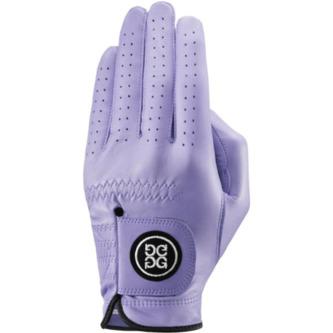 G/Fore Women's Left Golf Glove - Lavender - Image 1