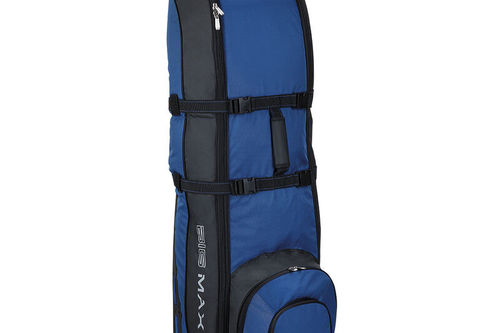 BIG MAX Wheeler III Travel Cover - Image 1