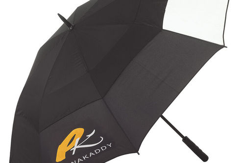 PowaKaddy Clearview Umbrella - Image 1