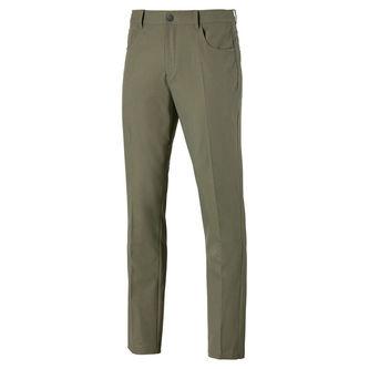 PUMA Golf 5 Pocket Golf Trousers - Image 1