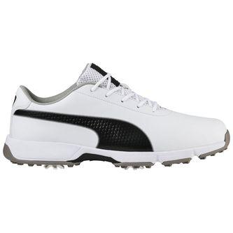 Puma Ignite Drive Golf Shoes - White - Image 1