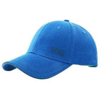 Hugo Boss Cap 1 - Blue - Image 1