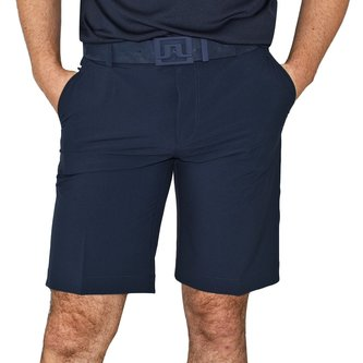 J.Lindeberg True 2.0 Regular Fit Micro Stretch - Navy - Image 1