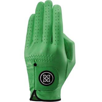 G/Fore Men's Left Golf Glove - Clover - Image 1
