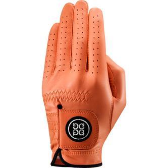 G/Fore Men's Right Golf Glove - Tangerine - Image 1