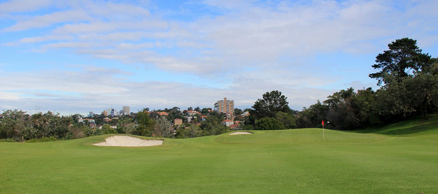 18 Holes For Two in a Motorised Cart & a Drink each at Northbridge Golf Club