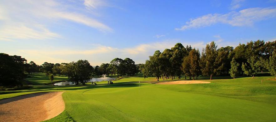 North Ryde Golfer Classic 2020