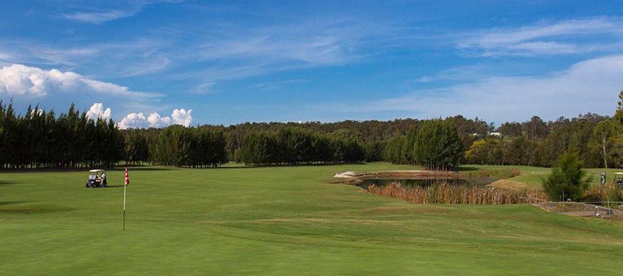 Hunter Valley  Golfer Classic 2019