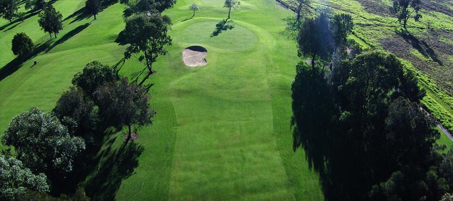 Play the Grange Golfer Classic (Cart)