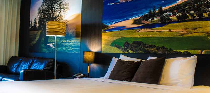 Golf Getaway For Two With Breakfasts at The Mercure Gerringong Resort