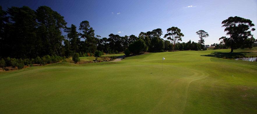 Ballarat Golf Club Golfer Classic 2020