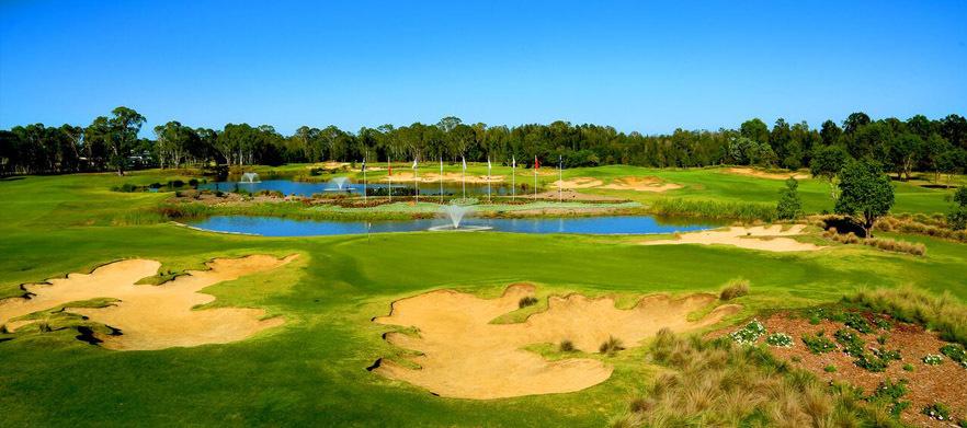 Twin Creeks Golf & Country Club Golfer Classic 2019