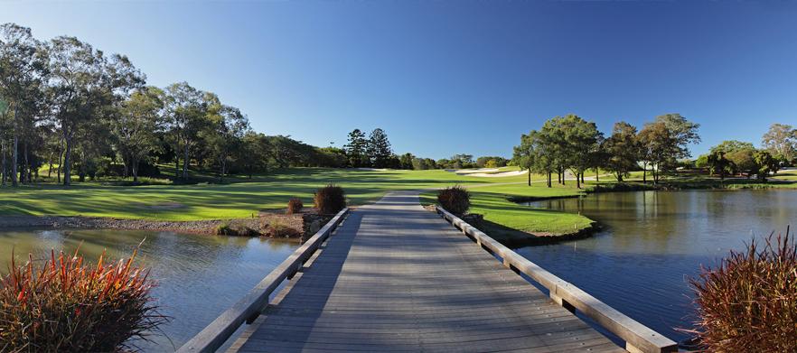 Brisbane Golf Club Golfer Classic