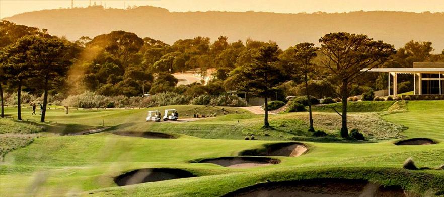 Moonah Links Golfer Classic 2019