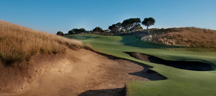 Amazing Mornington Peninsula Golf Tour!